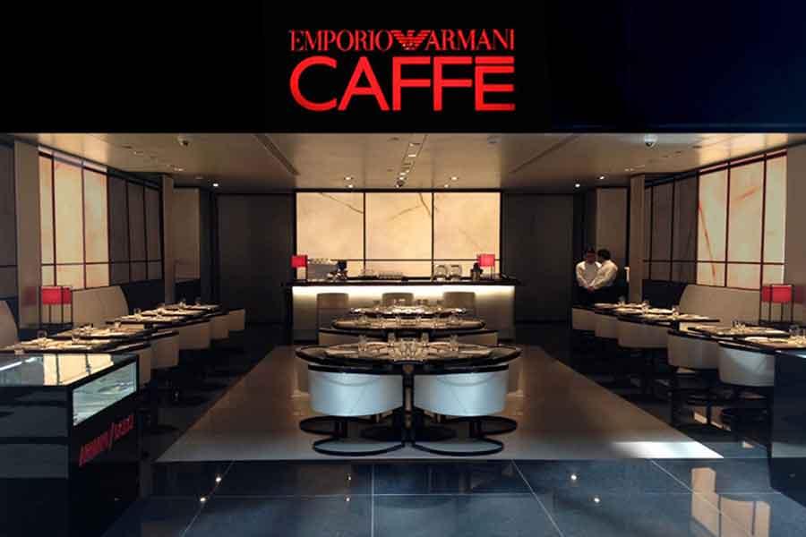 Caffe Armani