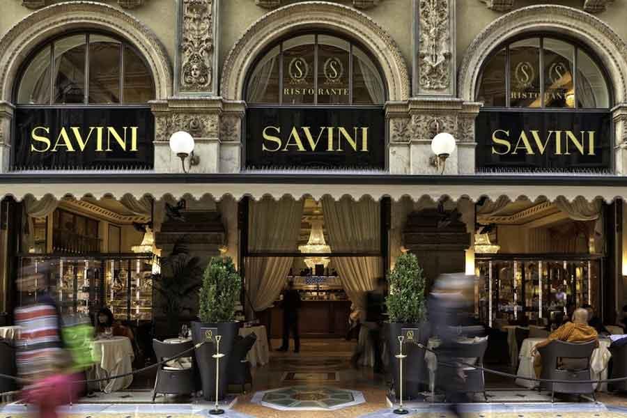 Caffe Savini
