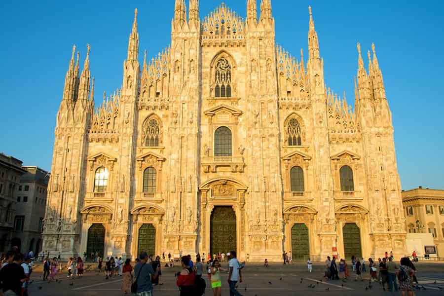 Mailand Dom