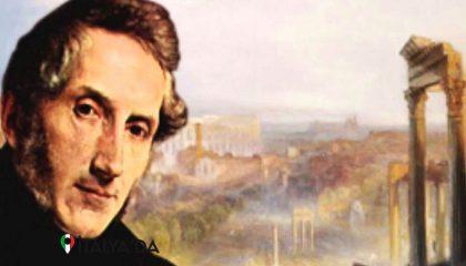 Alessandro Francesco Tommaso Manzoni