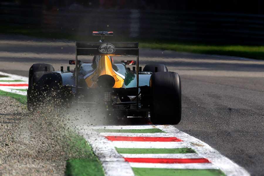 Monza und F1 Teil 2