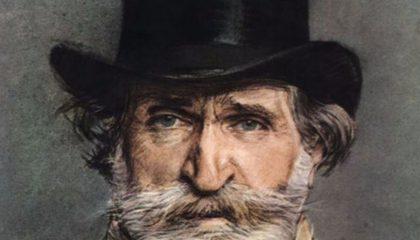 Giuseppe Verdi & Verdi Altersheim