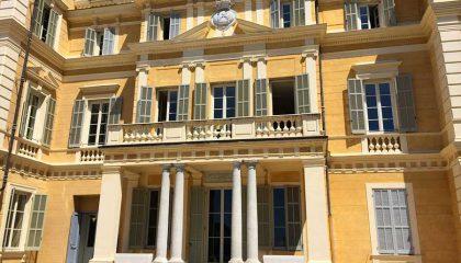 Villa Magnolia & Sultan Vahdettin