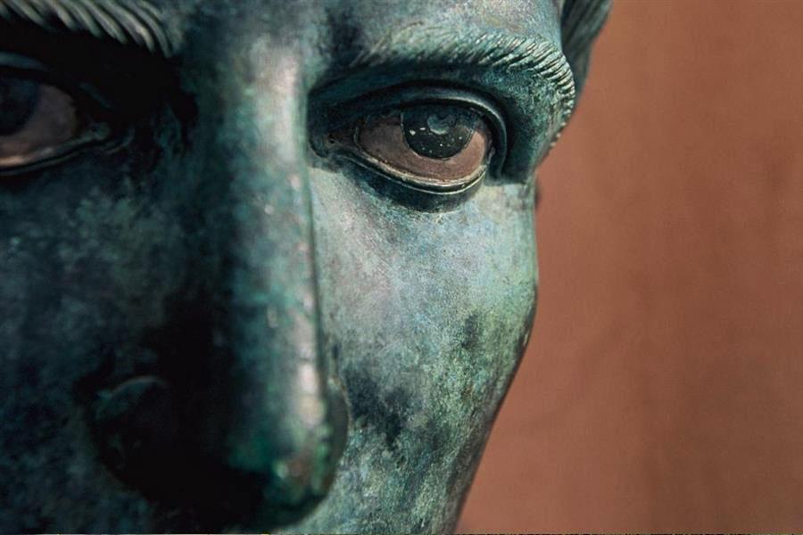 Kaiser Caligula und Incitatus