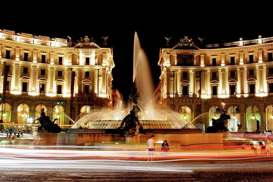 rom-republikplatz