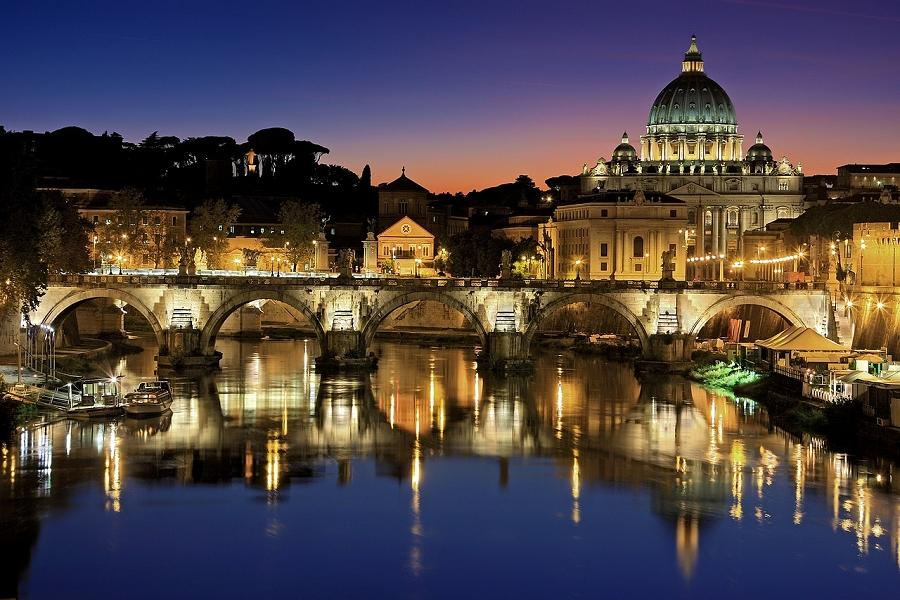rom-vatikan